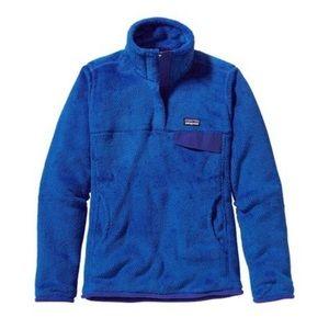 PATAGONIA Fleece Pullover sz small